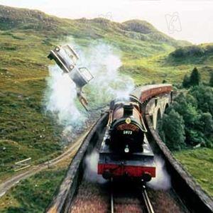 Harry Potter et la chambre des secrets : Photo