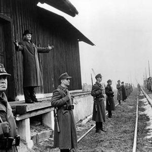 La Liste de Schindler : Photo Liam Neeson