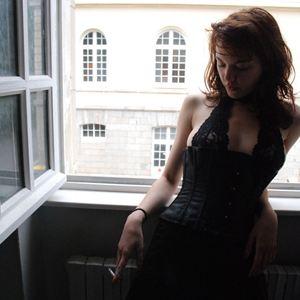Deborah Révy - AlloCiné
