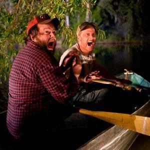 Tucker & Dale fightent le mal : Photo Alan Tudyk, Eli Craig, Tyler Labine