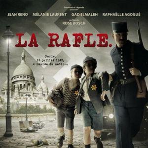 La Rafle : Affiche