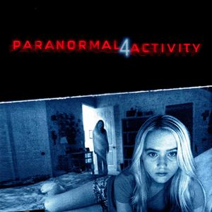paranormal 4 film