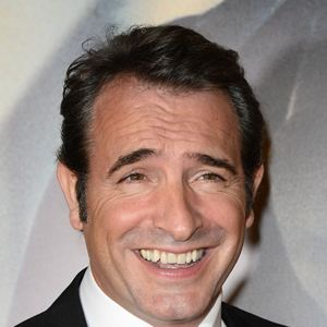 La French : Photo promotionnelle Jean Dujardin