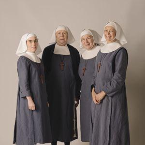 Photo Jenny Agutter, Judy Parfitt, Laura Main, Pam Ferris