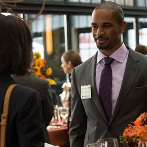 Célibataire, mode d'emploi : Photo Damon Wayans Jr.