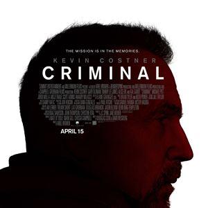 CRIMINAL – UN ESPION DANS LA TÊTE