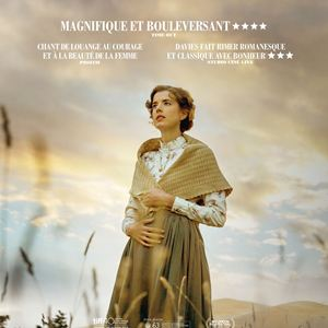 Sunset Song : Affiche