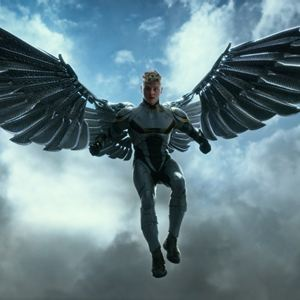 X-Men: Apocalypse : Photo Ben Hardy