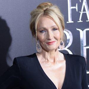 Les Animaux fantastiques : Photo promotionnelle J.K. Rowling