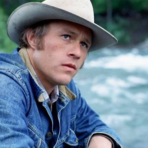 Le Secret de Brokeback Mountain : Photo Heath Ledger