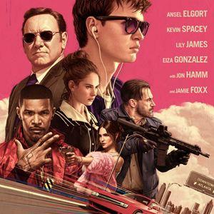 Baby Driver Film 2017 Allocin 233