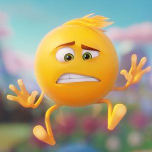 Le Monde secret des Emojis : Photo