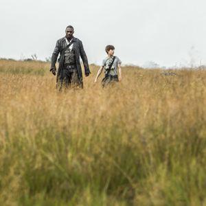 La Tour sombre : Photo Idris Elba, Tom Taylor (IV)