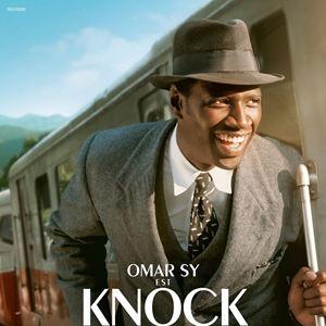 """Résultat de recherche d'images pour """"affiche knock omar sy"""""""