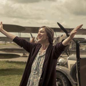 La Promesse de l'aube : Photo Charlotte Gainsbourg