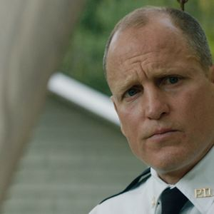 3 Billboards, Les Panneaux de la vengeance : Photo Woody Harrelson