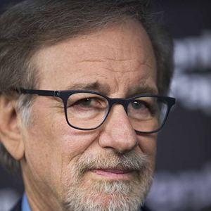 Pentagon Papers : Photo promotionnelle Steven Spielberg