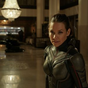 Ant-Man et la guêpe : Photo Evangeline Lilly