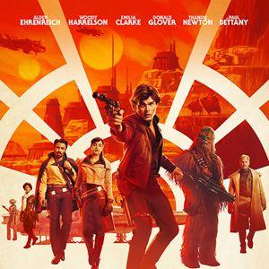 """Résultat de recherche d'images pour """"affiche du film SOLO: A STAR WARS STORY"""""""