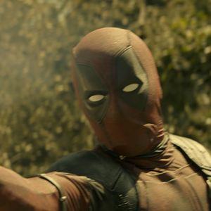 Deadpool 2 : Photo Ryan Reynolds