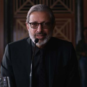 Jurassic World: Fallen Kingdom : Photo Jeff Goldblum