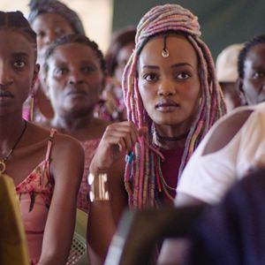 Rafiki : Photo Samantha Mugatsia, Sheila Munyiva