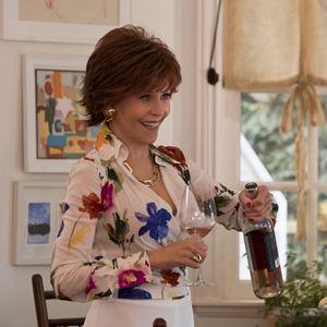 Le Book Club : Photo Jane Fonda