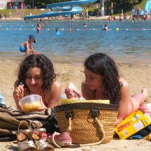 Contes de juillet : Photo Lucie Grunstein, Miléna Csergo