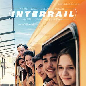 Interrail : Affiche