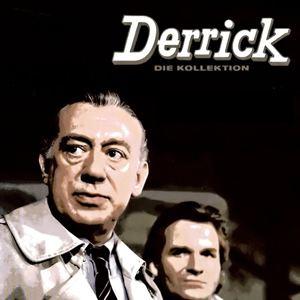 Inspecteur Derrick : Affiche