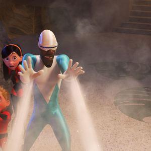 Les Indestructibles 2 : Photo