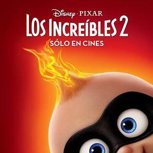 Les Indestructibles 2 : Affiche