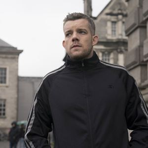 Photo Russell Tovey