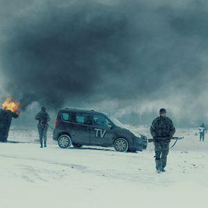 Donbass : Photo