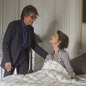 Voyez comme on danse : Photo Charlotte Rampling, Jacques Dutronc