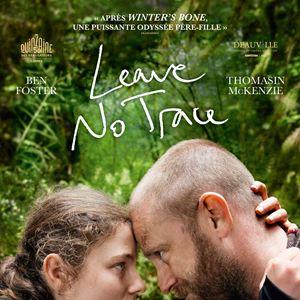 Leave No Trace : Affiche