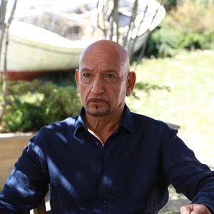 Intrigo: Death of an Author : Photo Ben Kingsley