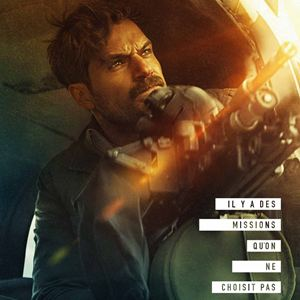 Mission Impossible - Fallout : Affiche