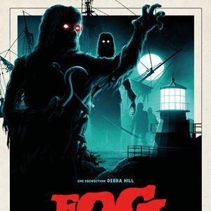 Fog : Affiche
