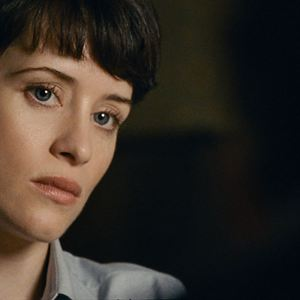 First Man - le premier homme sur la Lune : Photo Claire Foy