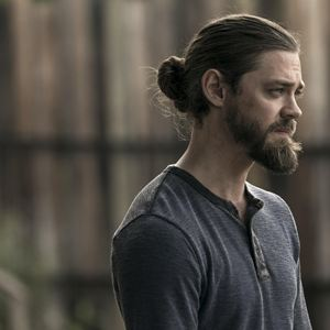 Photo Tom Payne (II)