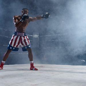 Creed II : Photo Michael B. Jordan