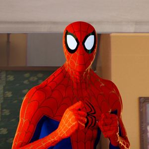 Spider-Man : New Generation : Photo