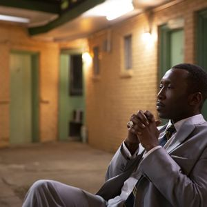 Green Book : Sur les routes du sud : Photo Mahershala Ali