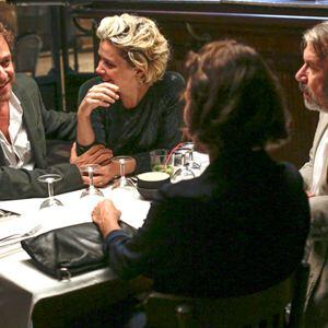 Photo Jonathan Zaccaï, Natalia Dontcheva, Philippe Torreton