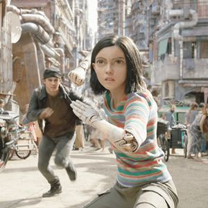 Alita : Battle Angel : Photo