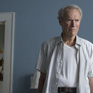 La Mule : Photo Clint Eastwood