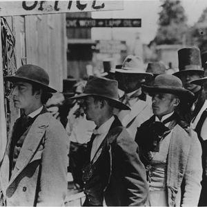 Le Mécano de la Générale : Photo Buster Keaton