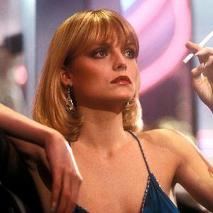 Scarface : Photo Michelle Pfeiffer