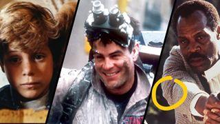 Faux Raccord N°240 - Les meilleures gaffes et erreurs des films années 80